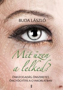 Dr. Buda László Mit üzen a tested könyv borító
